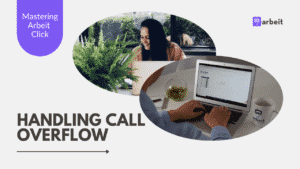 How to Handle Call Overflow