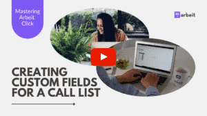 How to Create a Custom Field for Your Call List
